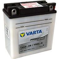VARTA YB5L-B / 12N5-3B, 5Ah, 12V - Motobaterie