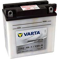 VARTA 12N9-4B-1 / YB9-B, 9Ah, 12V - Motorcycle batteries