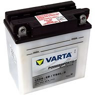 Motobaterie VARTA YB9L-B / 12N9-3B, 9Ah, 12V - Motobaterie