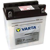 VARTA 12N10-3B / YB10L-B2, 11Ah, 12V - Motorcycle batteries