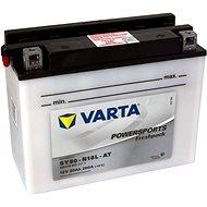 VARTA SY50-N18L-AT, 20Ah, 12V - Motorcycle batteries