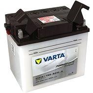 VARTA Y60-N24L-A, 25Ah, 12V - Motobaterie