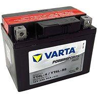 VARTA YT4L-BS, 3Ah, 12V - Motobaterie