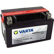 VARTA YTX7A-BS, 6Ah, 12V