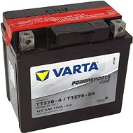 VARTA TTZ7S-BS / YTZ7S-BS, 5Ah, 12V - Motorcycle batteries