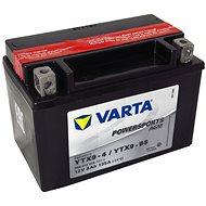 Motobaterie VARTA YTX9-BS, 8Ah, 12V