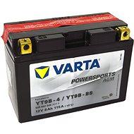 VARTA YT9B-BS, 8Ah, 12V - Motorcycle batteries