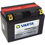 Motobaterie VARTA TTZ14S-BS / YTZ14S-BS, 11Ah, 12V - Motobaterie