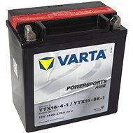 VARTA YTX16-BS-1, 14Ah, 12V - Motobaterie