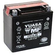 YUASA YTX14L-BS, 12V, 12Ah