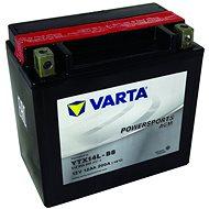 VARTA YTX14L-BS, 12V, 12Ah - Motorcycle batteries