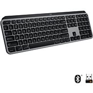 Logitech MX Keys for Mac (US INTL)