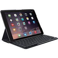 Logitech Slim Folio černé - Pouzdro na tablet