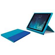 Logitech BLOK Case pro iPad Air 2 - modrozelený - Pouzdro na tablet