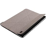 Uniq Yorker Kanvas iPad 10.2 2019 French Beige