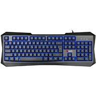 C-TECH NEREUS - Herní klávesnice