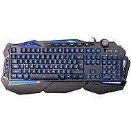 C-TECH SCORPIA - Herní klávesnice