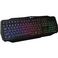 C-TECH Arcus CZ/SK - Gaming keyboard