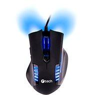 C-TECH Empusa (modré podsvícení) - Herní myš