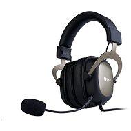 C-TECH Archon GHS-23 - Herní sluchátka