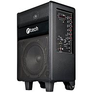 C-TECH Impressio Party, all-in-one, 35W - Bluetooth speaker