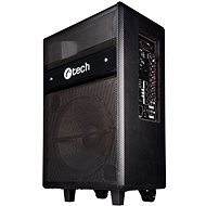 C-TECH Impressio Cappella, all-in-one, 100W - Bluetooth speaker