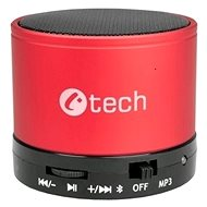 C-TECH SPK-04R - Bluetooth reproduktor