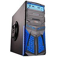 C-TECH HADES - Počítačová skříň