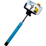 C-tech MP107M teleskopická selfie tyč - Selfie tyč