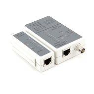 Gembird NCT-1 Ethernet kabel tester pro UTP - Nástroj