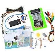 BBC micro:bit Starter kit - Elektronická stavebnice
