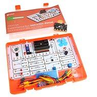 BBC micro:bit Experiment Kit - Programovatelná stavebnice