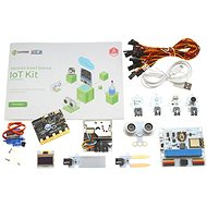 BBC micro:bit IoT kit - Programovatelná stavebnice