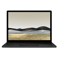 Surface Laptop 3 256GB i5 8GB black - Notebook