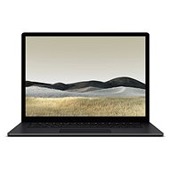 Microsoft Surface Laptop 3 256GB R5 8GB black - Notebook
