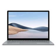 Microsoft Surface Laptop 4 Platinum - Notebook