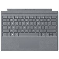Microsoft Surface Pro Type Cover Platinum CZ/SK