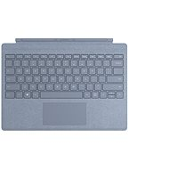 Microsoft Surface Pro Type Cover Ice Blue ENG