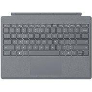 Microsoft Surface Pro Type Cover Lite Charcoal - CZ/SK - Klávesnice