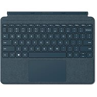 Microsoft Surface Go Type Cover Cobalt Blue