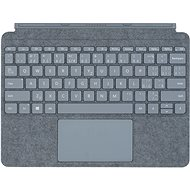 Microsoft Surface Go Type Cover Ice Blue CZ/SK - Klávesnice