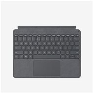 Microsoft Surface Go Type Cover Charcoal - US - Klávesnice