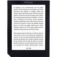Bookeen Cybook Muse Light - Elektronická čtečka knih
