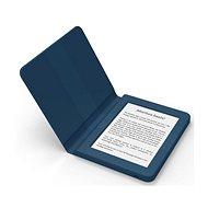 Bookeen Saga modrá - Elektronická čtečka knih