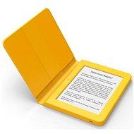 Bookeen Saga žlutá - Elektronická čtečka knih