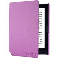 BOOKEEN Cover Cybook Muse Pink - Pouzdro na čtečku knih