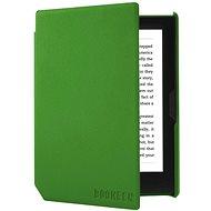 BOOKEEN Cover Cybook Muse Green - Pouzdro na čtečku knih