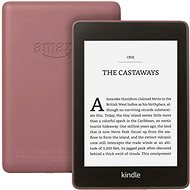 Amazon Kindle Paperwhite 4 2018 (8GB) Plum (Pink) - E-book Reader