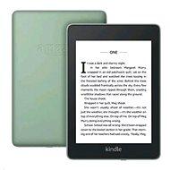 Amazon Kindle Paperwhite 4 2018 (32GB) Sage (green) - Elektronická čtečka knih
