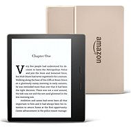 Amazon Kindle Oasis 2 gen. 32GB zlatý - Elektronická čtečka knih